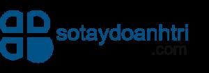 Sổ tay doanh trí Logo